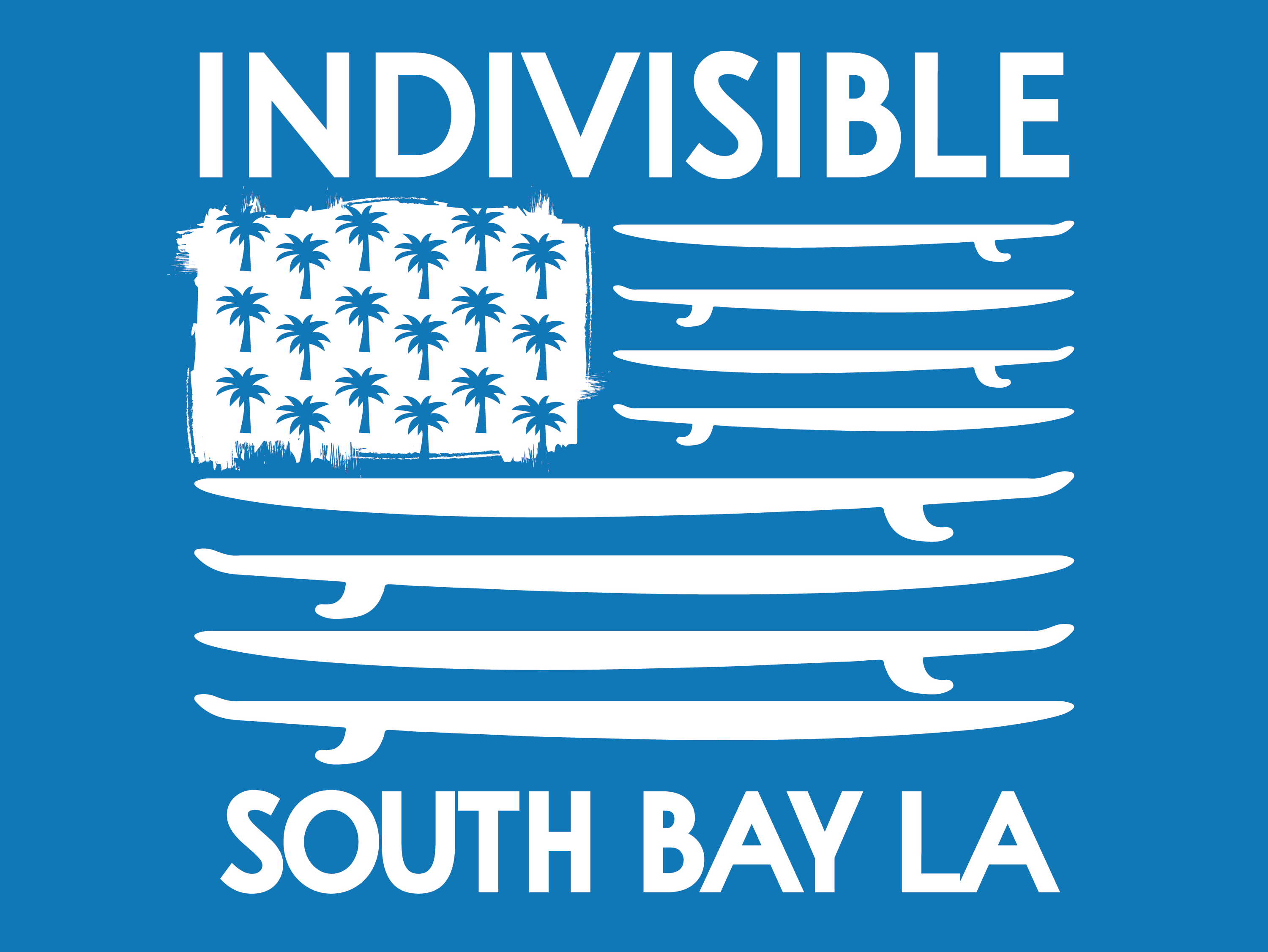 Indivisible South Bay LA